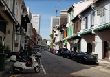 Amoy Street - Property For Rent in Singapore