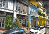 Tanjong Pagar Shophouse for Sale! 2-3 mins walk to MRT! Potential Upside! - Property For Sale in Singapore