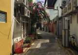 South Bridge Road Shophouse - Property For Rent in Singapore