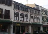 Prime CBD Office Shophouse Spaces for Lease. In the heart of CBD! - Property For Rent in Singapore