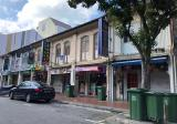 Joo Chiat Shophouse - Property For Rent in Singapore