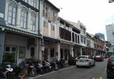 Raffles Place/Telok Ayer Shophouse for Lease - Property For Rent in Singapore