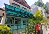 Freehold Inter Terrace @ Kampong Java Vicinity For Sale - Property For Sale in Singapore