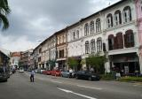 Tanjong Pagar Shophouse Spaces For Lease - Property For Rent in Singapore