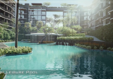 Daintree Residence - Property For Sale in Singapore