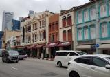 277 South Bridge Road - Property For Rent in Singapore