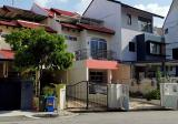 Joo Chiat 3 Storey Inter Terrace - Property For Sale in Singapore