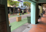 Ground Floor Retail Space @ Circular Road - Property For Rent in Singapore
