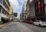 Hongkong St Shophouse - Property For Sale in Singapore