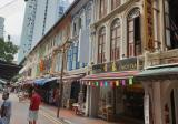 Kreta Ayer Shop Houses - Property For Sale in Singapore