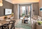 Fraser Peterson Service Residence - Property For Rent in Singapore