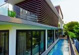 Jln Khairuddin estimated 12-metre wide frontage and squarish layout - Property For Sale in Singapore