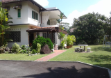 Freehold, elevated bungalow in Bukit Timah! - Property For Sale in Singapore