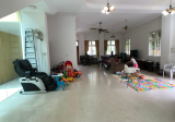 D20 HIGH CEILING LINK BUNGALOW SO CHEAP? WWW.BUY123.SG - Property For Sale in Singapore