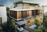 Prestigious Bungalow/Brand New and Luxury with Lift and Swimming Pool - Property For Sale in Singapore