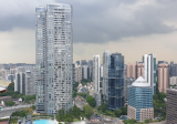 Scotts Square - Property For Sale in Singapore