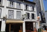 CORNER 3RD STOREY DUXTON ROAD SHOPHOUSE UNIT IS AVAILABLE FOR RENT... !!! - Property For Rent in Singapore