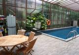 MUST VIEW! SUPER GOOD LOCATION! 1 KM TO SCGS! BUNGALOW AT TREVOSE/MERRYN LOCALE - Property For Sale in Singapore