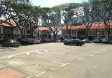 Duxton Hill F&B Approved Shophouse Full Commercial Near MRT in Prime Area for Sale - Property For Sale in Singapore