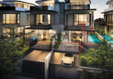 BRAND NEW SEMI-DETACHED @ ONE TREE HILL - 5 MINUTES WALK TO ORCHARD SHOPPING - Property For Sale in Singapore