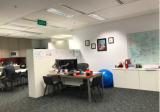 Appealing fitted office, Raffles Place - Property For Rent in Singapore