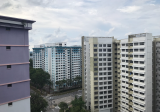 Blk 484 HDB 4A CCK for Sale - Property For Sale in Singapore