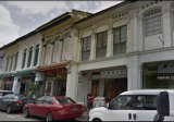 Desker Road Conserved Shophouse - Property For Rent in Singapore