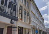 Great Shophouse along Craig road in Chinatown - Property For Rent in Singapore