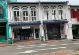 Duxton Hill Shophouse - Property For Sale in Singapore