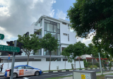 Corner terrace  @ Telok Kurau road - Property For Sale in Singapore