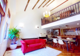 BOHO-CHIC DUPLEX LOFT, I LOVE IT ! SO CENTRAL 2 MINS BUGIS MRT ! - Property For Rent in Singapore