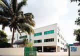 71k sqft B2 Factory @ Tuas View & Many Other Buildings For Sale - Property For Sale in Singapore