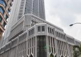 Superb Deal! 999 Year Office @ Peninsula Plaza Near City Hall MRT - Property For Sale in Singapore