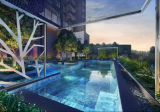 Juniper Hill (former Crystal Tower) - Property For Sale in Singapore