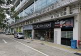 Showroom Status, possibility for cafe - Property For Sale in Singapore