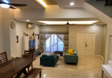 WELL-RENOVATED 3 STY TERRACE@ KOVAN VICINITY*SOLE AGENT* - Property For Sale in Singapore