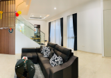 Brand New & Freehold with 4+1 bedroom, Marble floor & Roof Terrace - Property For Sale in Singapore
