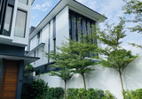 Stunning Brand New Bungalow with Lift, Swimming Pool and Basement - Property For Sale in Singapore