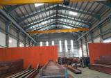 Benoi Workshop with 10 ton crane Fitted office and open space near MRT - Property For Rent in Singapore