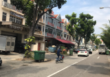 Kaki Bukit Industrial Park Building - Property For Sale in Singapore