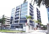 Solstice Business Centre - Property For Rent in Singapore