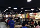 Good Human Traffic Food Court Stall For Rent@Sim Lim Square(人朝旺食阁摊位出租.森林大厦) - Property For Rent in Singapore