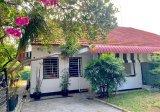 Katong Black & White 2BR+U Single Storey Semi-Detached - Property For Rent in Singapore