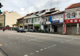2 adjoining 2nd floor office space for sale @ Geylang road - Property For Sale in Singapore