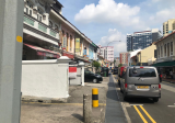 Conservation Shophouse - Property For Rent in Singapore