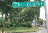 Chu Yen Street - Property For Sale in Singapore