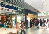 Grantral Mall - Kiosks and Event Spaces - Property For Rent in Singapore