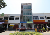 Siglap Shophouse! New, 4.5 storeys with lift! - Property For Sale in Singapore