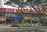 Bukit Timah Shophouse - Property For Sale in Singapore