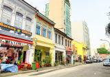 6 Storey Mixed Mixed Development Service Apartment at Little India - Property For Sale in Singapore